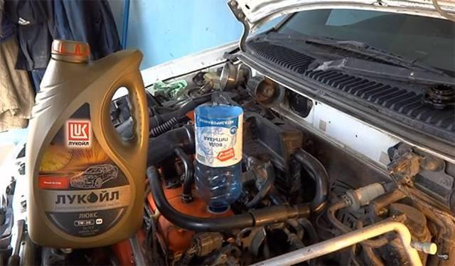 Какое масло лить в Ладу Приора 16-клапанную: синтетику или полусинтетику, отзывы