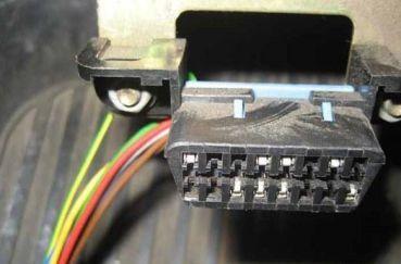 Ошибка 8 на ВАЗ-2114: что означает и как ее исправить?