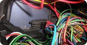 Как завести ВАЗ-2107 без ключа: видеоинструкция