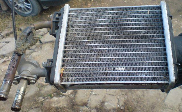 Не греет печка ВАЗ-2107 (карбюратор, инжектор): причины, ремонт