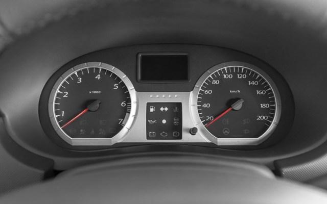 Клиренс (дорожный просвет) Лады Ларгус: реальные показатели
