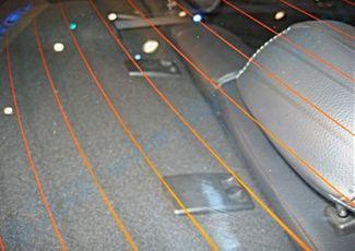 Обогрев заднего стекла ВАЗ-2106 своими руками: пошаговая видеоинструкция