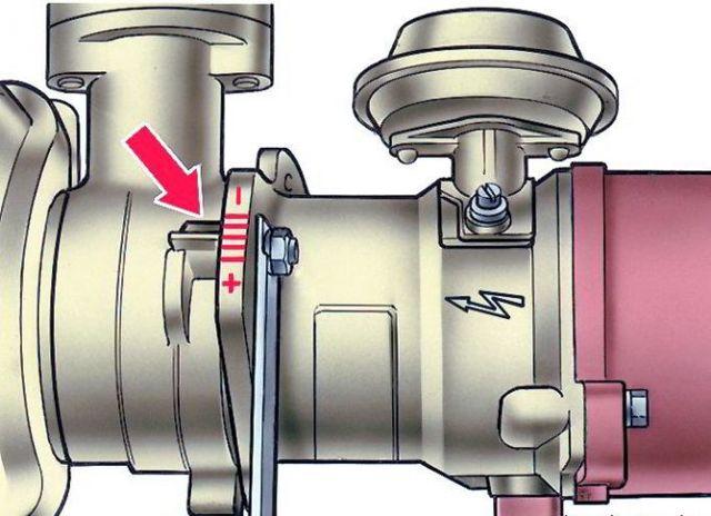 Установка зажигания ВАЗ-2109 карбюратор по меткам, лампочке или стробоскопу: пошаговая инструкция
