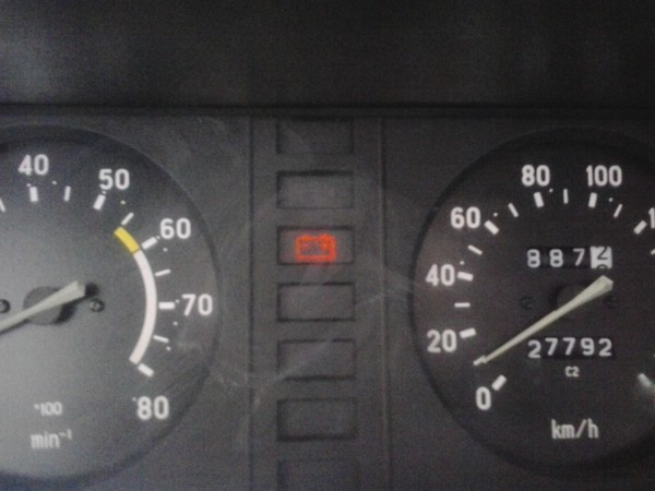 Нет зарядки на ВАЗ-2107 инжектор: причины, ремонт