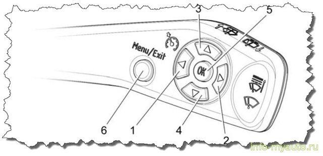 Круиз-контроль на Ладу Гранта: установка и настройка