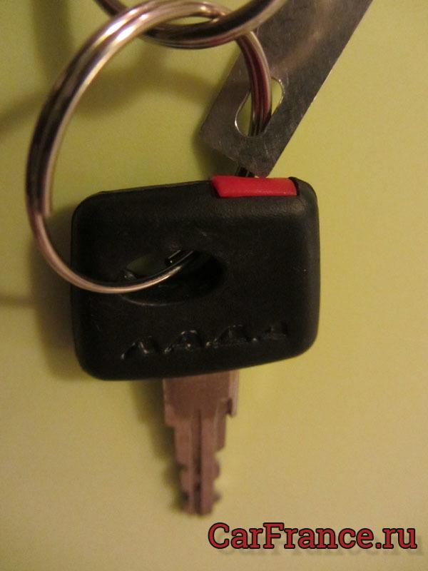 Как обучить ключ Лады Приора: видеоинструкция