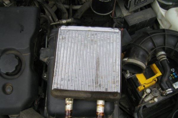 Не работает печка на Ладе Приора с кондиционером и без: причины, ремонт