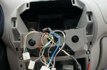 Как отключить иммобилайзер на Ладе Калина самостоятельно: видеоинструкция