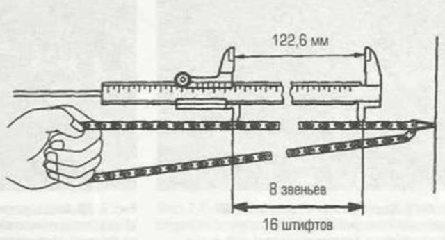 Как подтянуть цепь на ВАЗ-2106 своими руками: пошаговая видеоинструкция