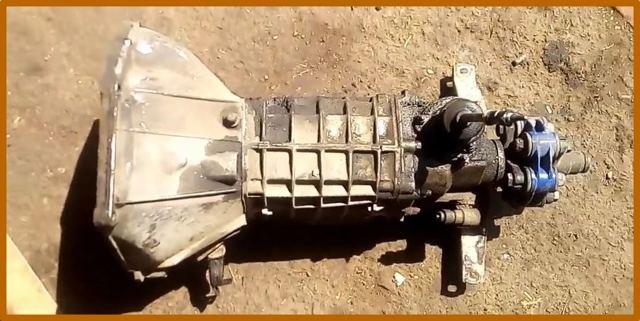 Ремонт коробки передач ВАЗ-2107 своими руками: пошаговая видеоинструкция