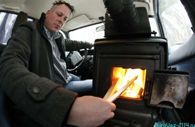 Печка не дует в ноги ВАЗ-2114: причины, ремонт