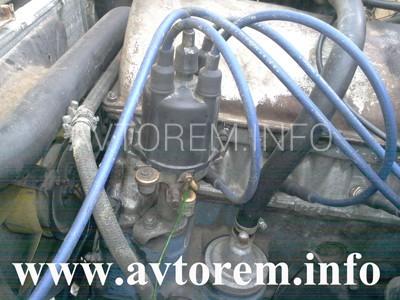 Регулировка зажигания ВАЗ-2101 своими руками: инструкция