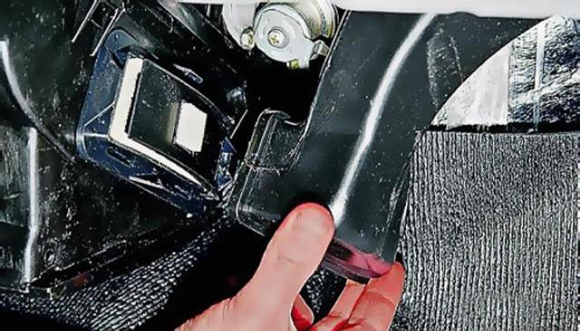 Как разобрать печку на ВАЗ-2107 своими руками: пошаговая видеоинструкция