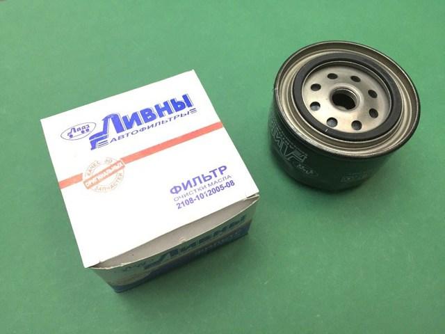 Масляный фильтр на Ладу Приора 8 и 16 клапанов: какой лучше?