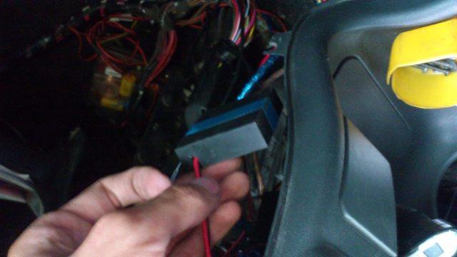 Электросхема ВАЗ-2109 инжектор с высокой и низкой панелью: описание, фото