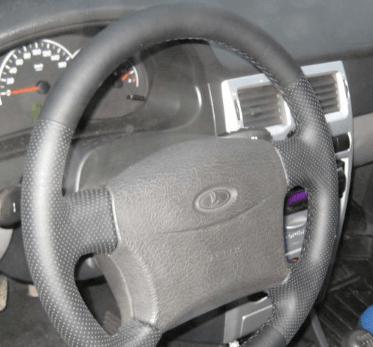 Как снять руль на Ладе Приора с подушкой безопасности: видеоинструкция